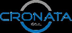 Logo of Cronata